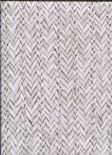 Riviera Maison Plantation Rattan Wallpaper 18304 By Galerie